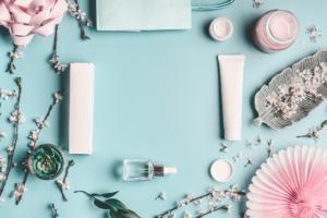 5 коротких процедур по уходу за кожей во время работы по дому
