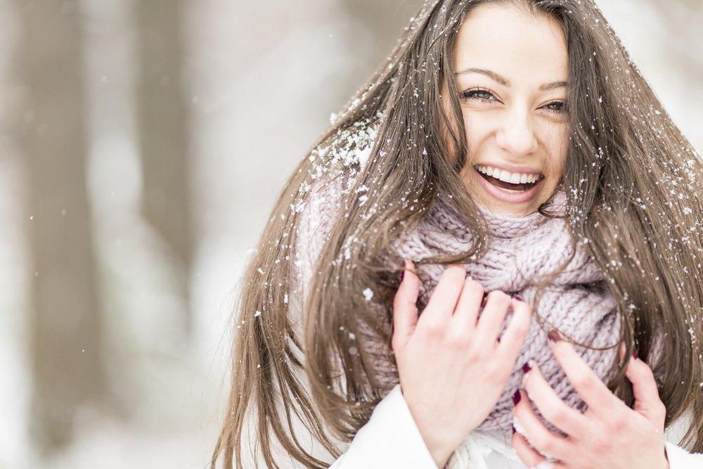 10 советов по уходу за волосами и кожей головы зимой